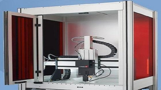 FluoScan 3D