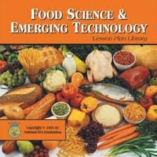 Food and Flavor Formulations