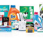 Household Products and Detergents